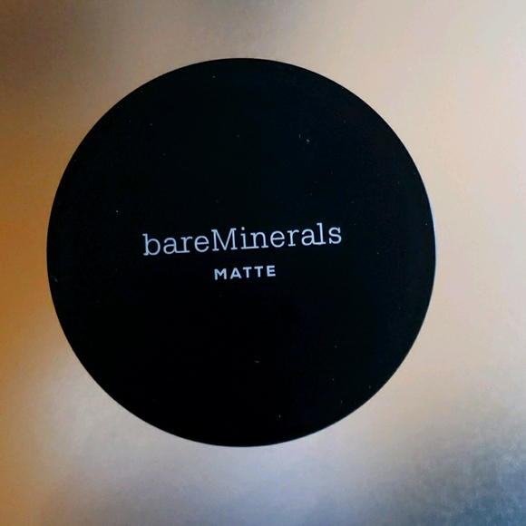 Bare Minerals matte foundation